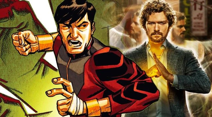 Photo of Shang-Chi 2 Will Possibly Make Way for Iron Fist to Join the MCU