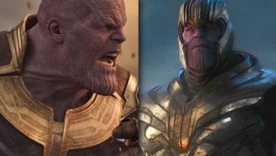 Photo of Thanos Had Different Names in Avengers: Infinity War & Avengers: Endgame