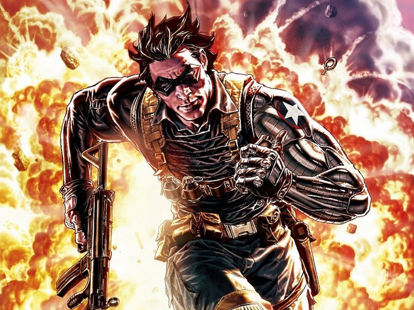 Deadliest Assassins From Marvel Comics