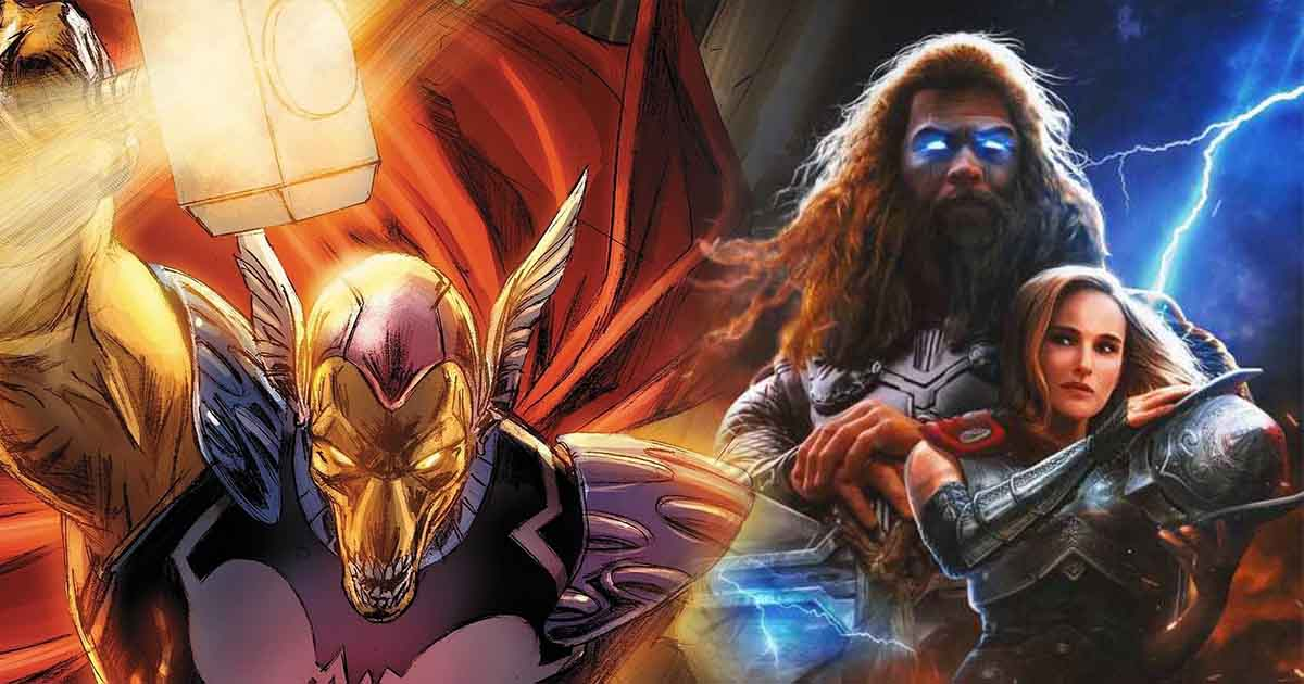 Photo of Thor: Love And Thunder is The Movie That Introduce Beta Ray Bill to MCU!!