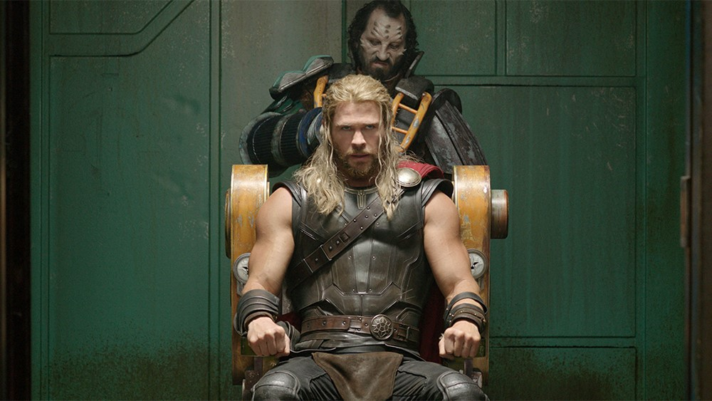 Photo of Thor: Ragnarok Unused Concept Art Shows A Very Unique Look For Thor