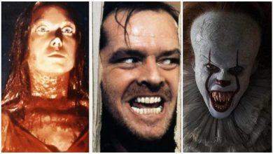 Photo of Top 10 Greatest Movies Based on Stephen King Novels
