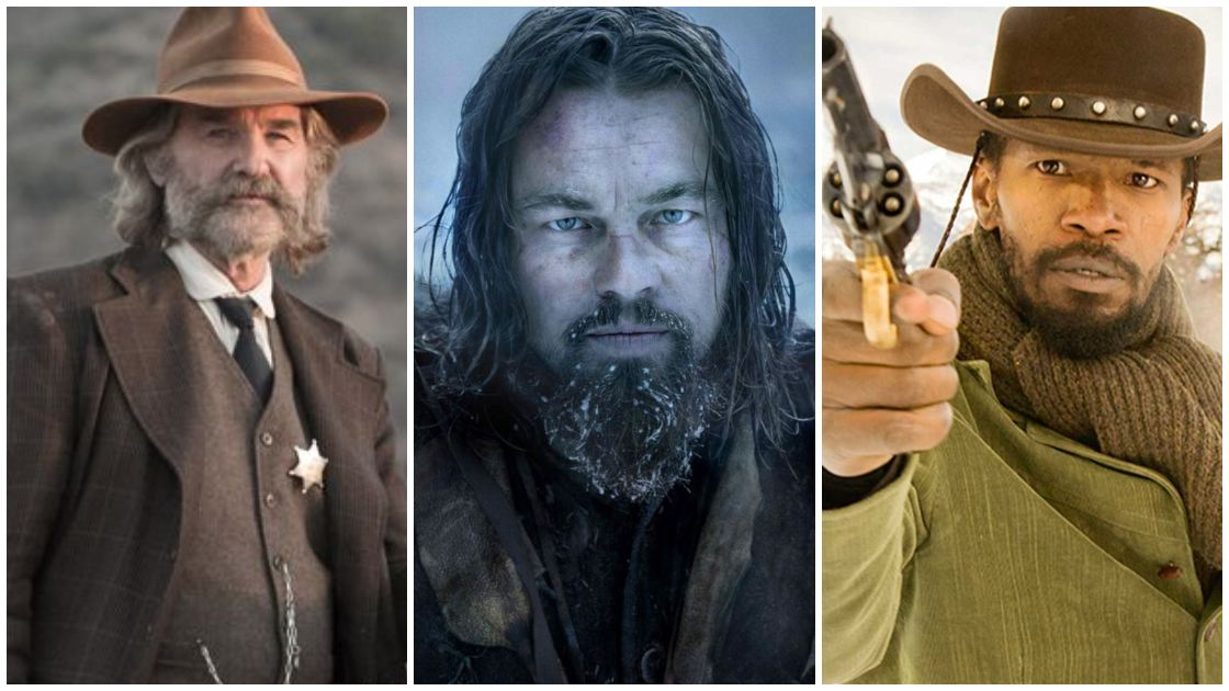 Top Western Movies of This Decade