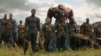 Photo of Infinity War – Wakanda's Army Originally Supposed To Wear Hulk-Buster Like Suits