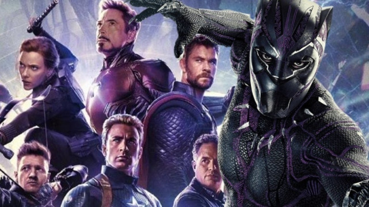 Photo of Black Panther Deleted Fight Scene From Avengers: Endgame, And Future Revealed
