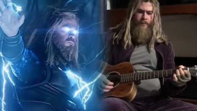 Photo of Rumor Suggests That Thor Will Appear in Another Film Before Love And Thunder
