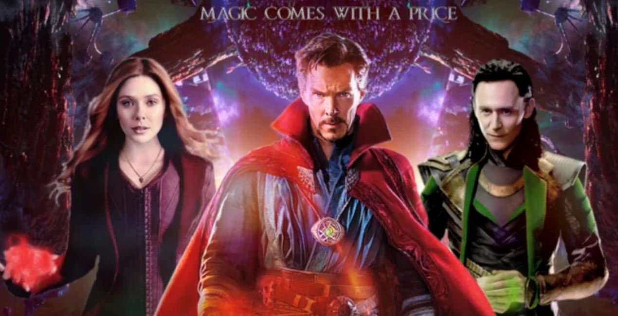 Photo of Doctor Strange 2 Will Get Marvel's Best 3 Sorcerers Together on Screen
