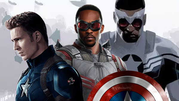 Photo of Chris Evans Spoiled Avengers: Endgame for Anthony Mackie & It Was Priceless