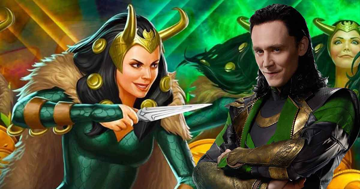 Photo of Marvel Has Turned Loki Into a Woman And Here's Everything You Need to Know