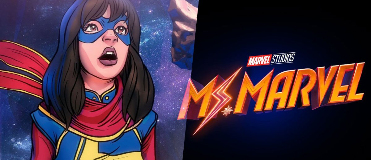 Rumor Ms. Marvel To Be Delayed But will Debut Before Her Series