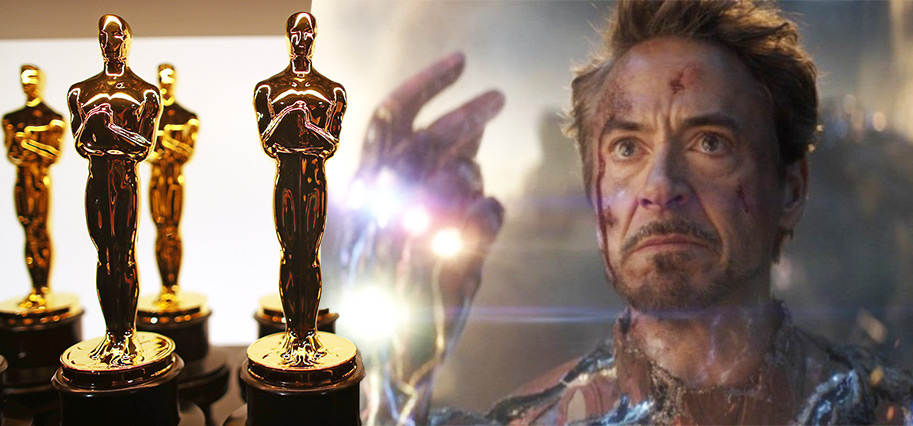 Photo of Marvel Studios Officially Submits Robert Downey Junior for the Oscars