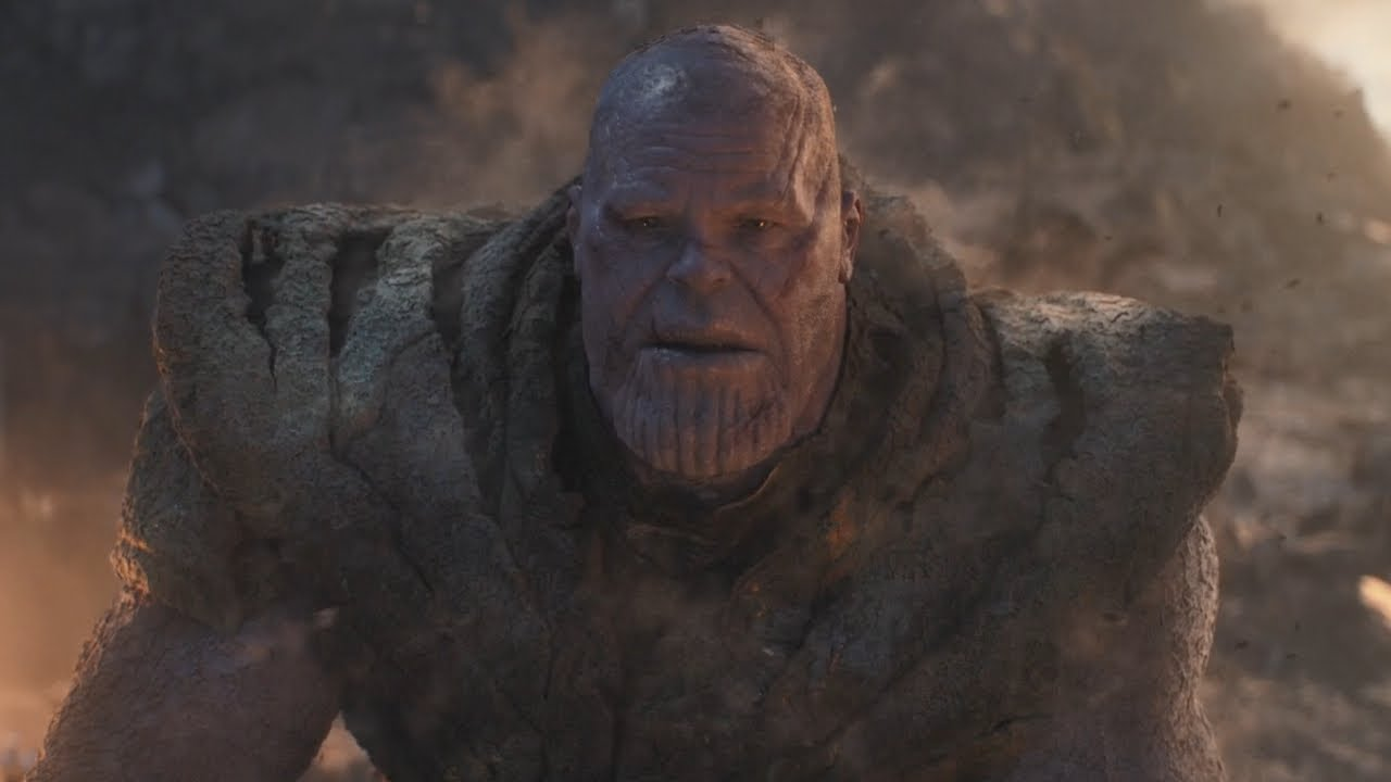 Thanos Had Different Names in Infinity War & Endgame