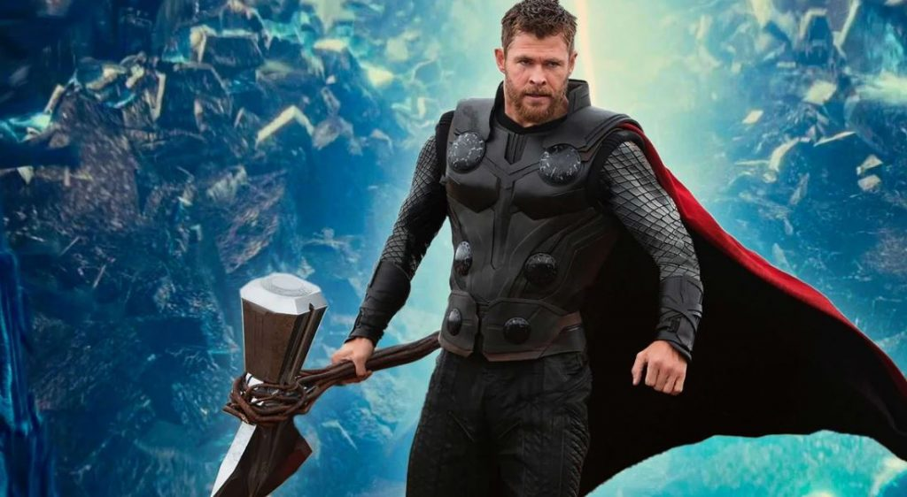 thor strongest avenger