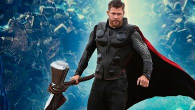 Photo of Marvel Finally Reveals Thor's Alternate Journey to Retrieve Stormbreaker