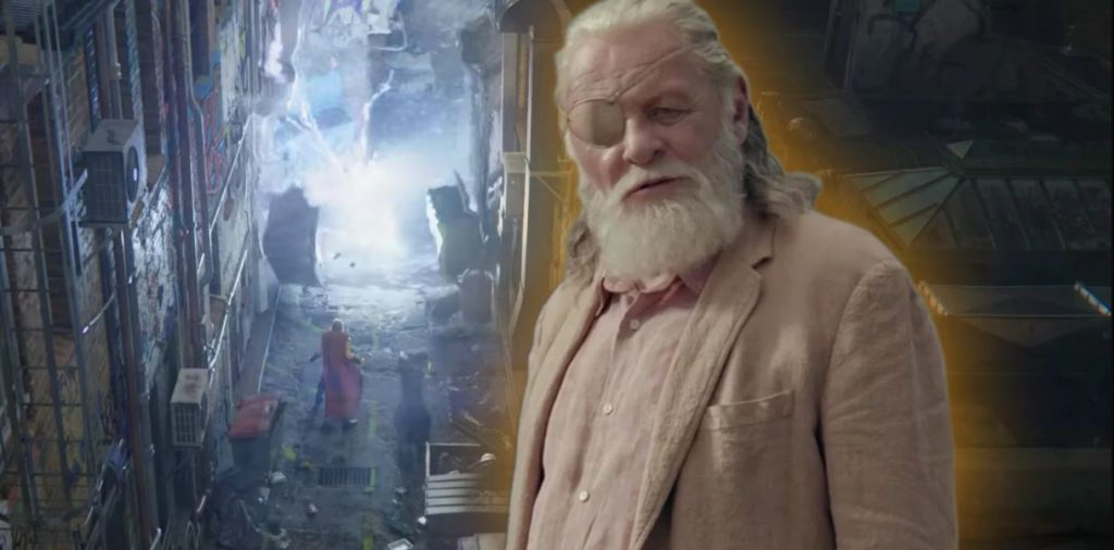 Thor: Ragnarok Deleted Scenes