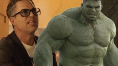 Photo of Avengers: Endgame Superhero Hulk Cut Scene Revealed