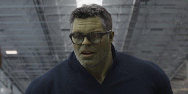 Professor Hulk explained how time travel works