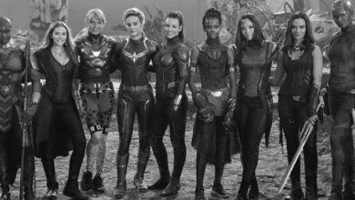 Photo of Avengers: Endgame – The Original Female Team Up Scene Would've Been Much Better
