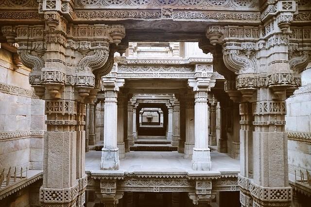 Places to Visit in Gandhinagar