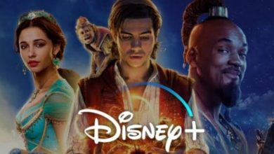 Photo of Disney+ Reveals Everything That Will Be Added Till January 10
