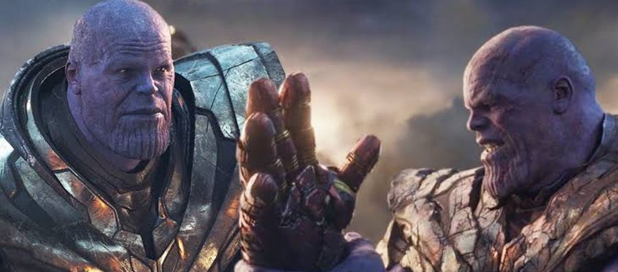 Arrogance of Thanos Killed Him