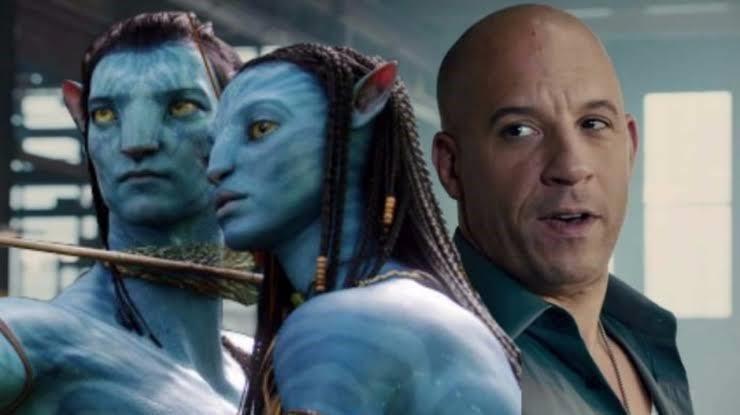 Details About Avatar 2 & 3