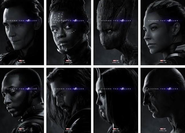 Endgame Script Reveals More Snap Victims