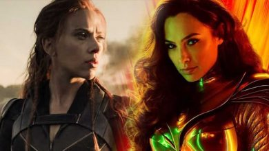 Photo of Black Widow vs. Wonder Woman 1984 – Which Trailer War the Best of the Week?
