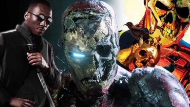 Photo of Marvel Zombies Should Be Introduced in The Blade Movie