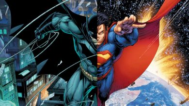 Photo of DC Comics Just Revealed Batman is Superman's Father