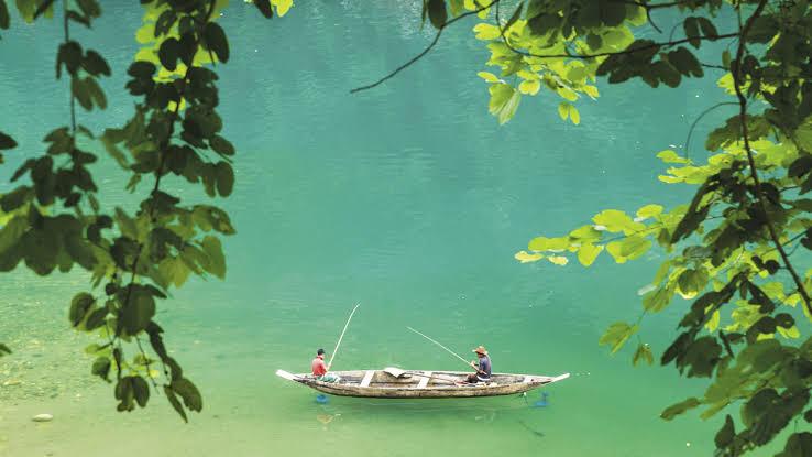 Best Time to Visit Meghalaya