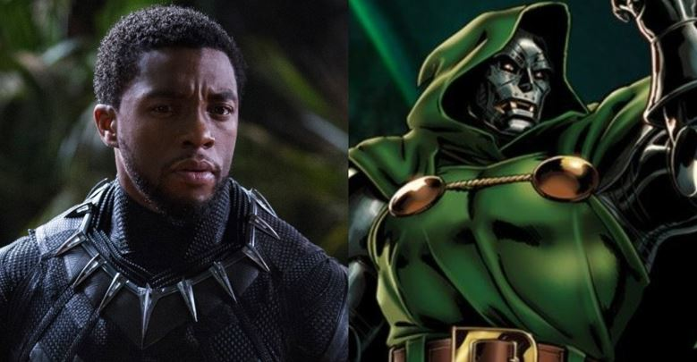 Villain in Black Panther 2