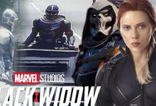 Photo of Black Widow – Who is Behind The Mask of Taskmaster?