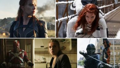 Photo of When is the Black Widow Movie Going to Take Place in MCU Timeline?