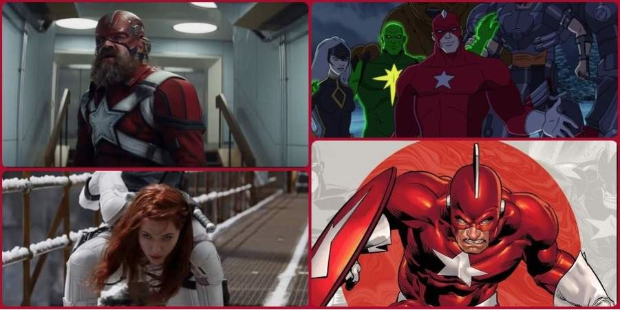 Red Guardian Will Become Spoiler