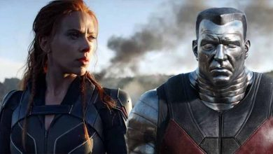 Photo of Black Widow Trailer May've Teased Colossus in The MCU