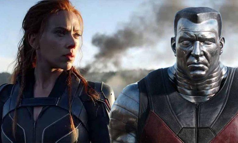Black Widow Trailer Teased Juggernaut in MCU
