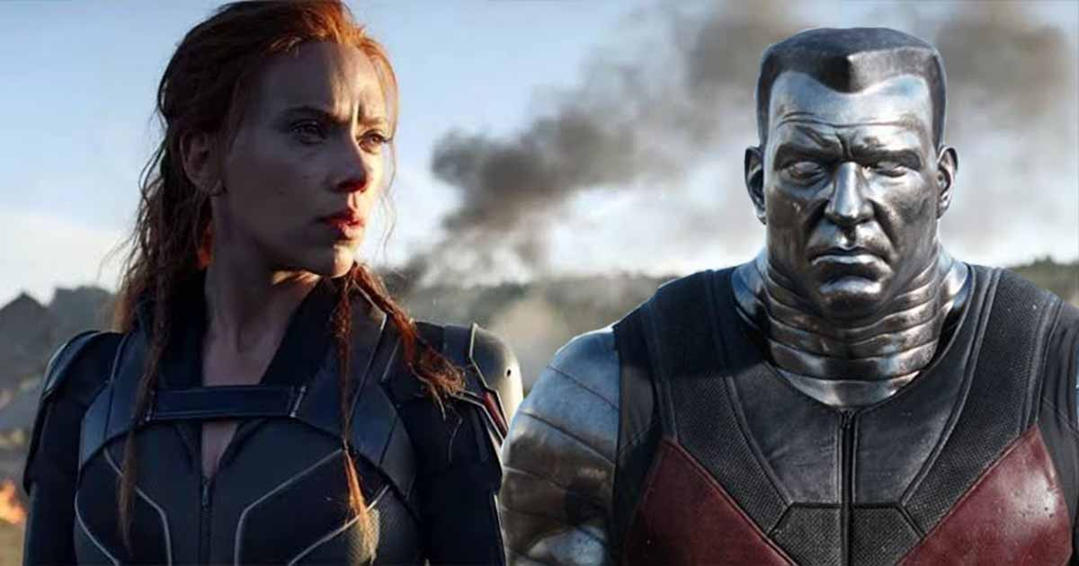 Photo of Black Widow Trailer May've Teased Juggernaut in The MCU