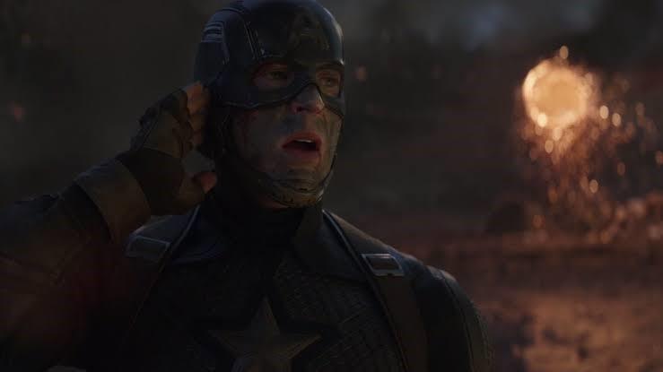 Tribute to Tony Stark