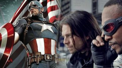 Photo of Major Captain America Character Set to Return in Falcon And The Winter Soldier