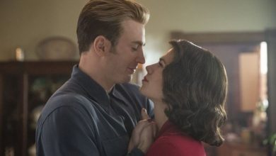 Photo of Endgame – What Captain America Would Have Done During His Retired Life With Peggy?