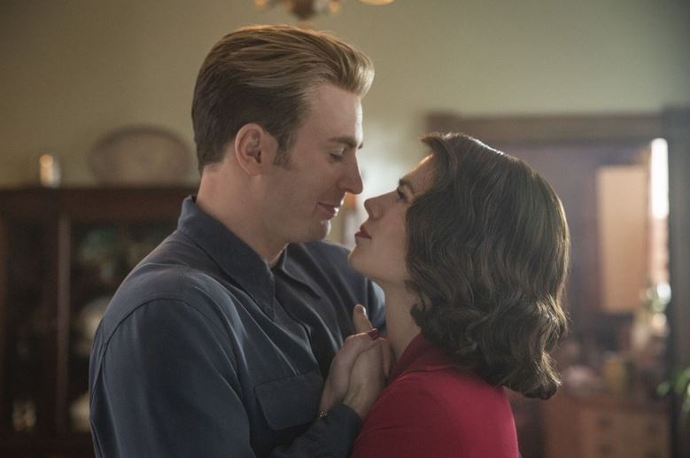 Marvel Releases Crazy Endgame Theory States That Cap & Peggy's Dance Took Place in Soul World