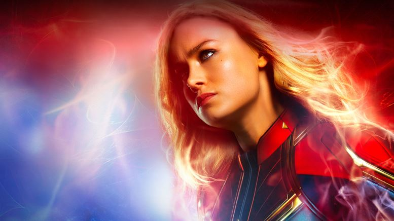 Problem(s) From Captain Marvel Marvel Needs to Fix