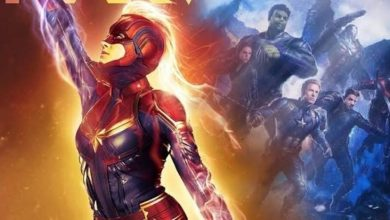 Photo of Avengers: Endgame Almost Gave Captain Marvel This Great New Helmet
