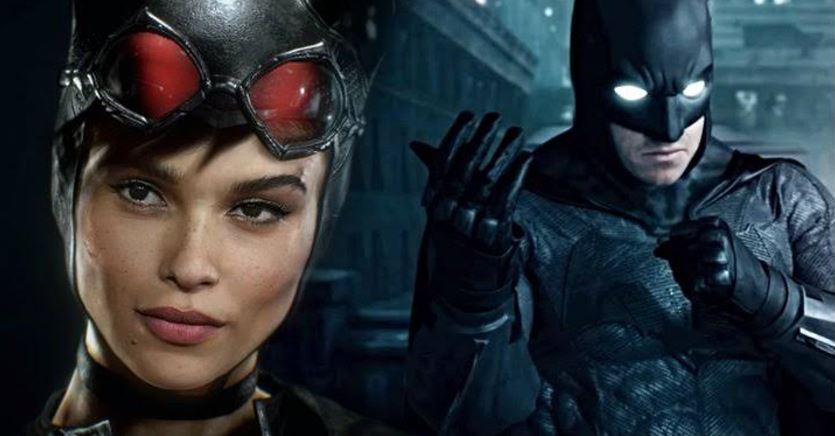 Batman Cast