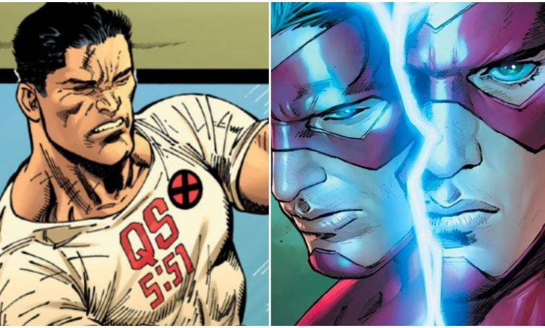 Controversial Comic Book Moments