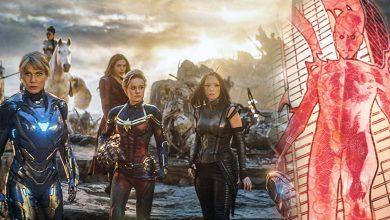 Photo of Huge Cosmic Villain Roped in For All-Female Avengers Movie