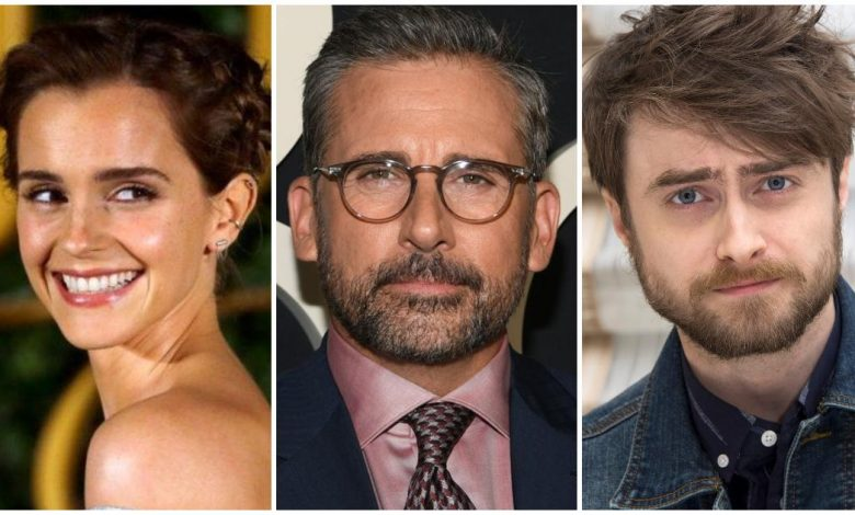 Leading Stars in PG-Rated Movies