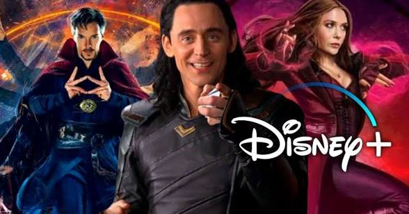 Replacing Tom Hiddleston With a New Loki