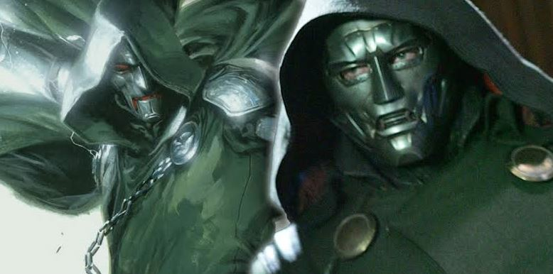 Doctor Doom The Perfect Villain